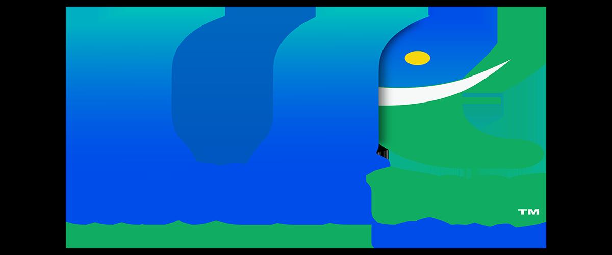 MalluPix Media Logo Icon and Label